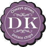DK's Potatoes